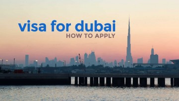 Applying For Dubai Visa & Tour Package? Let Me Share My Experiences