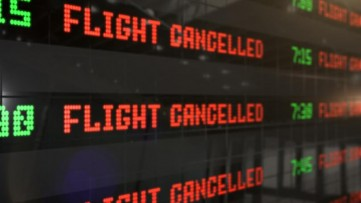 Flight Cancelled? Get up to $600 back with Claim Compass