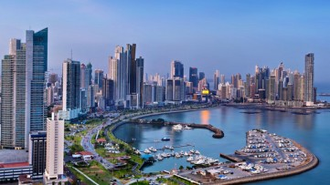 Panama: One of the Best Places to Travel