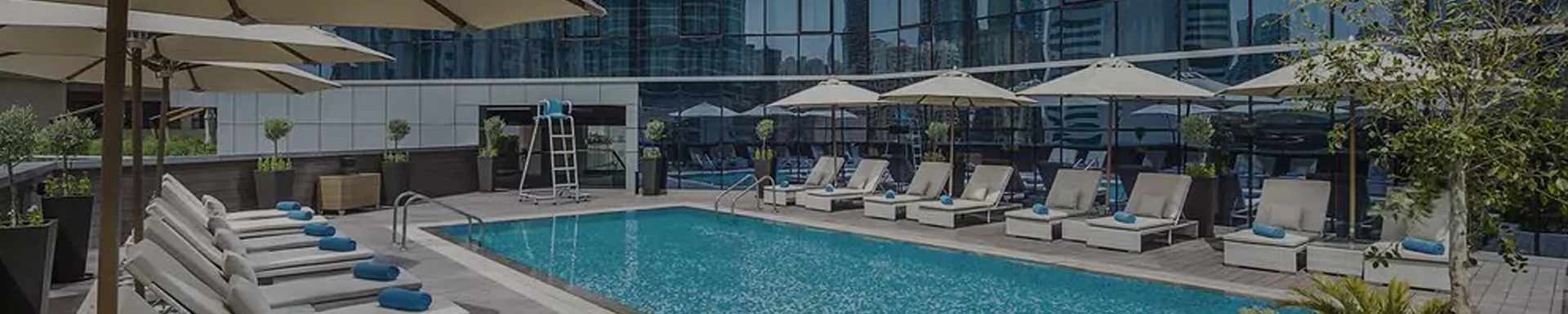 TRYP by Wyndham ( Dubai )