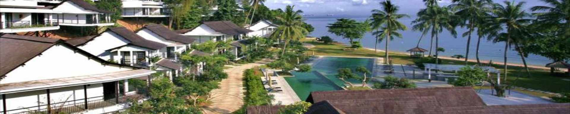 Turi Beach Resort ( Indonesia )